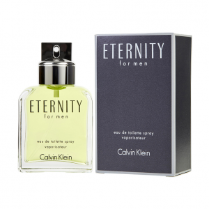 ETERNITY EDT 100ML SP/H