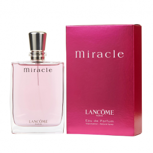 MIRACLE EDP 100ML SP/D