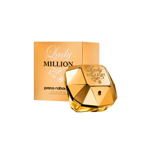 LADY MILLION EDP 80ML SP/D