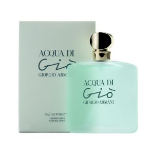 ACQUA DI GIO EDT 100ML SP/D