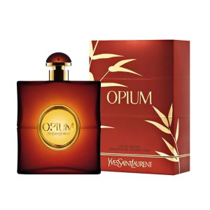OPIUM EDT 50ML SP/D