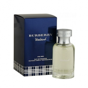 BURBERRY WEEKEND EDT 50ML SP/H