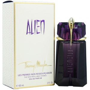 ALIEN REFILLABLE EDP 60ML SP/D