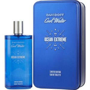 COOL WATERT OCEAN EXTREME EDT 200ML SP/H
