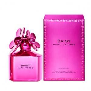 DAISY SHINE PINK EDITION EDT 100ML SP/D