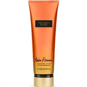 VS NEW BODY LOTION AMBER ROMANCE 236ML