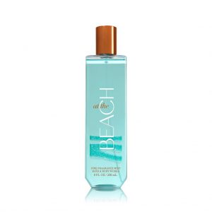 B&B BODY MIST AT THE BEACH 236ML SP/D