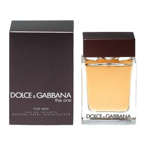 D&G THE ONE EDT 100ML SP/H