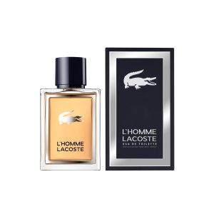 L´HOMME LACOSTE EDT 100ML SP/H