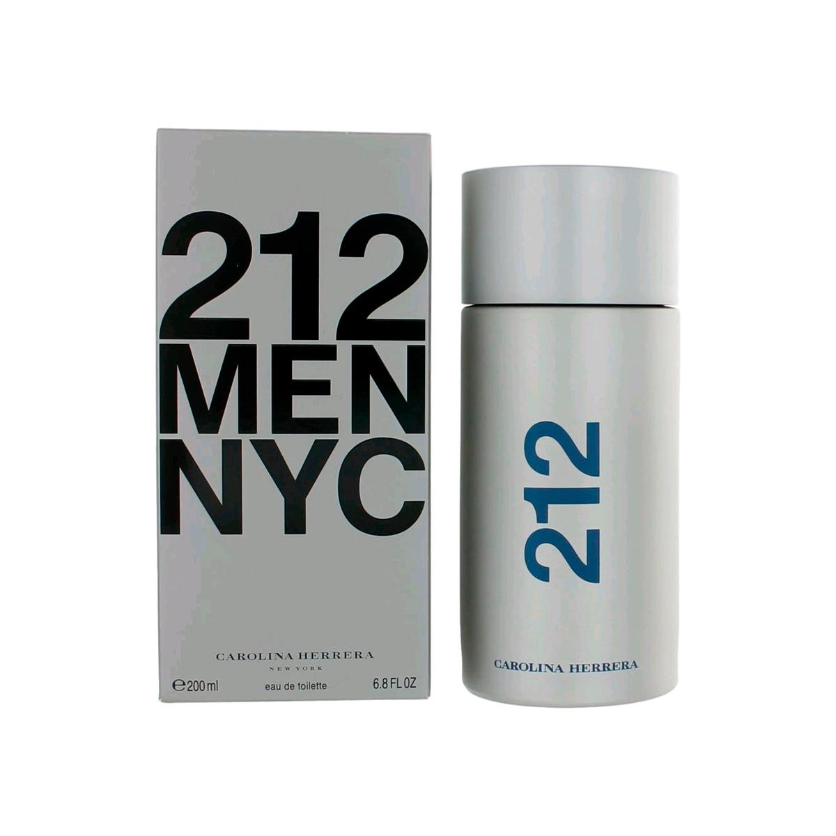 212 MEN EDT 200 ML 1
