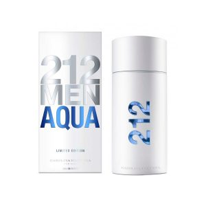 212 MEN AQUA LIMITED EDIT. EDT 100ML SP