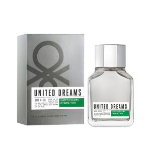 UNITED DREAMS AIM HIGH EDT 100ML SP/H