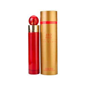 360 RED EDP 100ML SPR/D