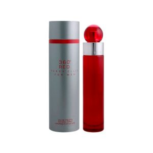 360 RED EDT 200ML SP/H