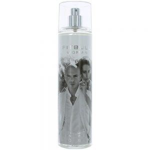 PITBULL WOMAN BODY MIST 236ML SP/D
