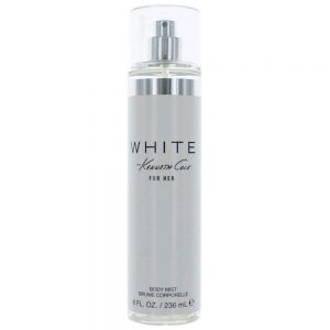 KENNETH COLE WHITE BODY MIST SP/D